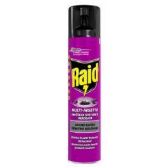 Raid Универсален аерозол срещу насекоми 300 мл SC Johnson