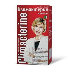 Климактерин Комплекс х120 таблетки д-р Тошков