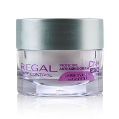 Regal Age Control DNA SPF30 Защитен крем против бръчки с Renovage и UV-филтър 45 мл