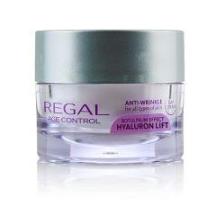 Regal Age Control Hyaluron lift Botulinum effect Дневен крем против бръчки 45 мл
