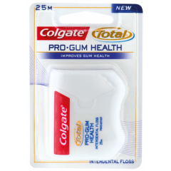 Colgate Total Pro-gum Health конец за зъби 25 м