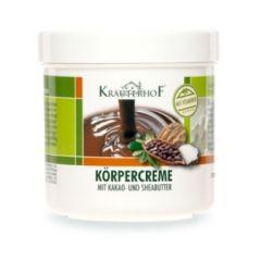 Asam Krauterhof Крем за тяло с масло от какао и ший 250 мл