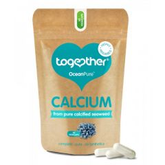 Together Health Калций от морски водорасли х60 капсули