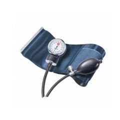 PIC Анероиден апарат за кръвно налягане със стетоскоп Artsana Italia