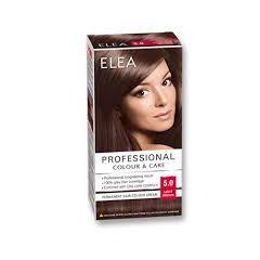 Elea Елеа боя за коса 5.0