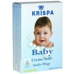 Krispa Baby Cream Soap Сапун за бебета 100 гр Kappus