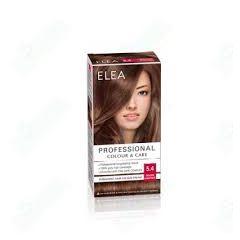 Elea Елеа боя за коса 5.4