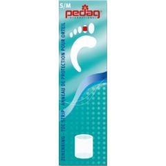 Pedag Toe Strip Протектор за рани и мазоли на пръстите на крака и ръцете S/M 2 бр