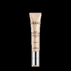 Lierac Perfect Skin Фон дьо тен за всеки тип кожа 01 светло бежово SPF20 30 мл