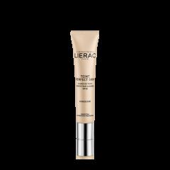 Lierac Perfect Skin Фон дьо тен за всеки тип кожа 03 златисто бежово SPF20 30 мл