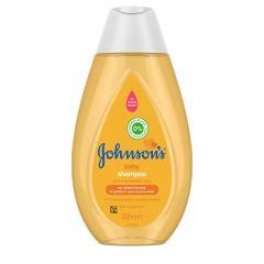 Johnson's Baby Бебешки шампоан 500 мл