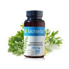 Bioherba Сладък Пелин 280 мг x 100 капсули