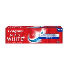 Colgate Max White Optic паста за зъби 75 мл