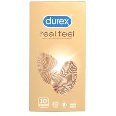 Durex Real Feel презервативи 10 бр