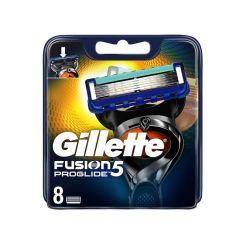 Gillette Fusion Proglide Резервни ножчета 8 бр