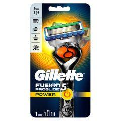 Gillette Fusion Proglide Power Самобръсначка с 1 ножче