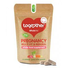 Together Health Витаминен комплекс за бременни х60 капсули