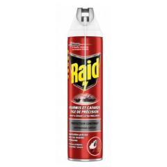 Raid Пяна срещу пълзящи насекоми 400 мл SC Johnson