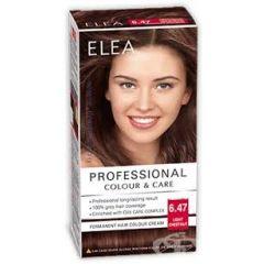 Elea Елеа боя за коса 6.47