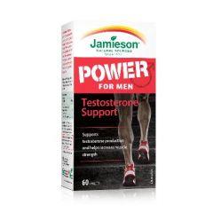 Jamieson Power for Men Мултивитамини за мъже х60 таблетки