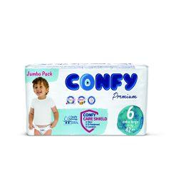 Confy Premium Размер 6 Extra Large Jumbo Pack 42 бр