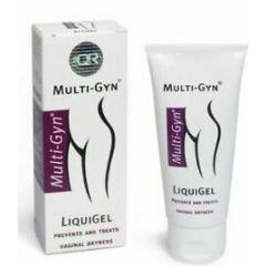 Multi-Gyn LiquiGel Биоактивен лубрикант 30 мл Bioclin