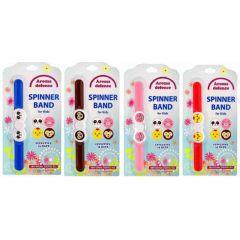 Aroma Defence Spinner Band Гривна за малки деца против насекоми цитронела и гераниол