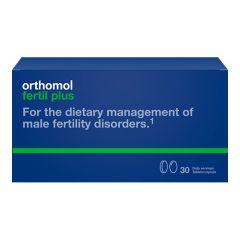 Orthomol Fertil Plus За мъже х30 дневни дози