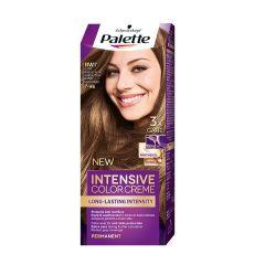 Palette Intensive Color Creme Tрайна крем-боя за коса BW7 Mineral Dark Blond / Минерално тъмно рус