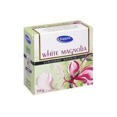 White Magnolia Сапун с екстракт от Бяла Магнолия 125 гр