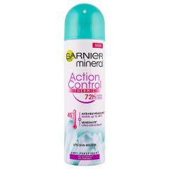 Garnier Mineral Action Control Thermic 72h Дезодорант спрей против изпотяване за жени 150 мл