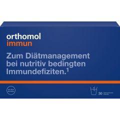 Orthomol Immun x30 дози
