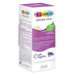 Pediakid Immuno-Fort Сироп за деца 125 мл