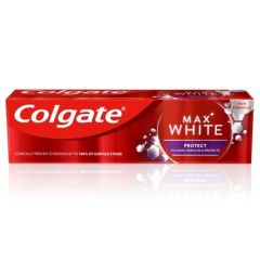Colgate Max White Protect паста за зъби 75 мл