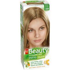MM Beauty Phyto Colour Трайна фито боя за коса, М04 Натурално рус