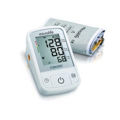 Автоматичен апарат за кръвно налягане Microlife ВР А2 Basic