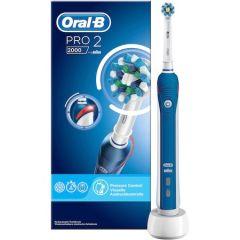 Oral-B PRO 2 2000 Електрическа четка за зъби