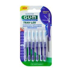 GUM Trav-Ler интердентална четка 1.2 мм х4 бр