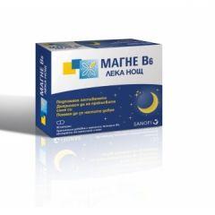 Magne B6 Good Night х30 капсули (3 блистера)