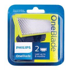 Сменяемо ножче Philips OneBlade QP220/50 х2 бр