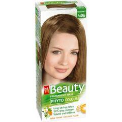 MM Beauty Phyto Colour Трайна фито боя за коса, М06 Лешник
