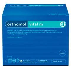 Orthomol Vital M х30 дневни дози