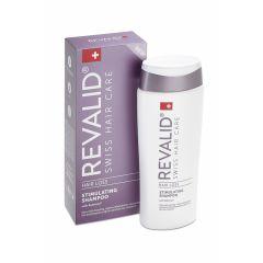 Revalid Stimulating Shampoo with Redensyl Шампоан против косопад 200 мл