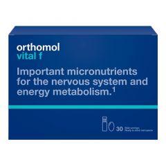 Orthomol Vital F х30 дневни дози