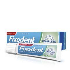 Fixodent Complete Neutral Фиксиращ крем за зъбни протези 47 гр
