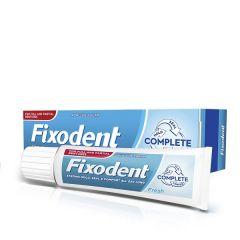 Fixodent Complete Fresh Фиксиращ крем за зъбни протези 47 гр