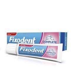 Fixodent Complete Original Фиксиращ крем за зъбни протези 47 гр