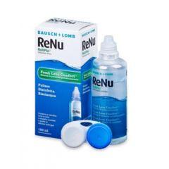 ReNu MultiPlus Разтвор за лещи 120 мл Bausch+Lomb