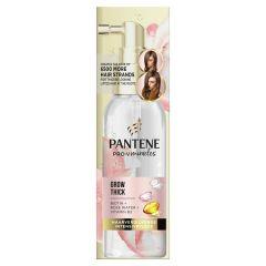 Pantene Pro-V Miracles Спрей за сгъстяване и уплътняване на косата с розова вода и биотин 100 мл