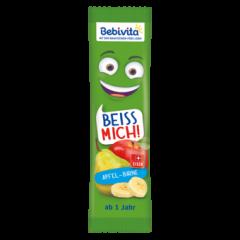 Bebivita плодов бар ябълка и круша 12М+ 25 гр